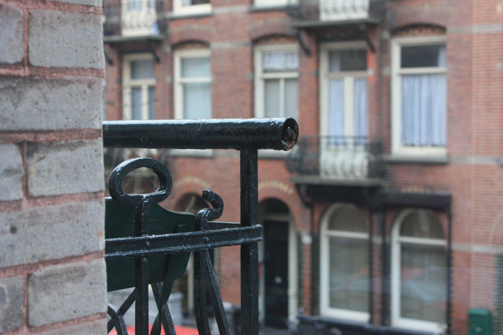 Balkon - Balcony